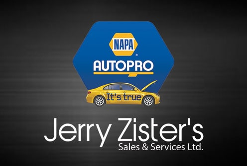 Jerry Zister's Sales & Service Autopro | Kitchener Car repair garage